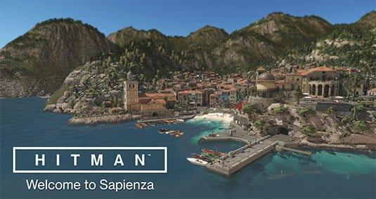 Опубликованы новые скриншоты из второго эпизода Hitman
