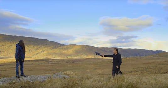 Создатели Doom 1 перехали в Ирландию работают над созданием новой игры