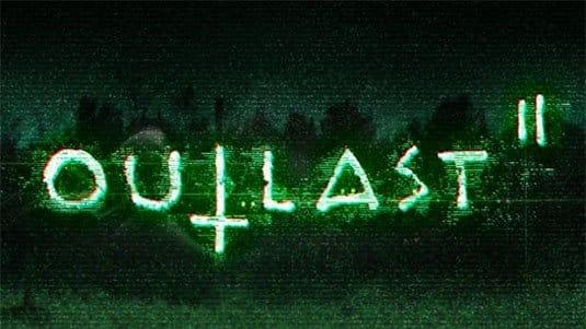 Опубликован геймплей Outlast 2