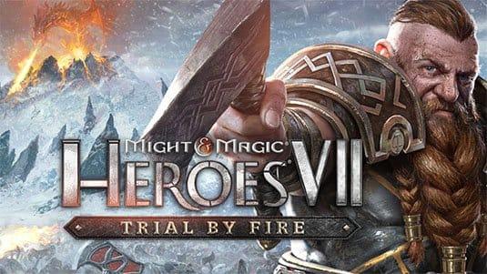 Пошаговая стратегия Герои Меча и Магии 7 получит новое дополнение