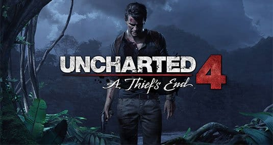 Копии игры Uncharted 4: A Thief's End были украдены задолго до релиза и продаются в интернет-магазинах
