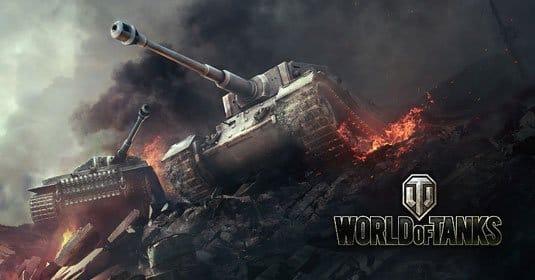Компоненты, которые необходимы для игры в World of Tanks