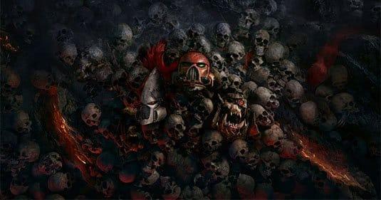 Warhammer 40.000: Dawn of War III — состоялся официальный анонс