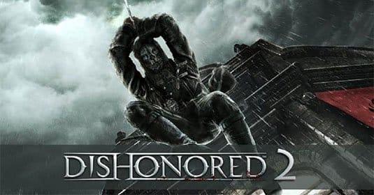 Dishonored 2 — стала известна дата премьеры, а также имена актеров озвучки