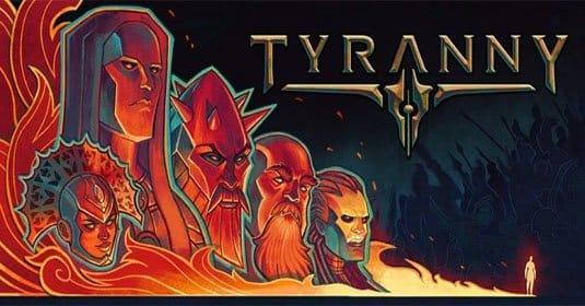 Tyranny — новая информация о RPG, в которой нет классов персонажей