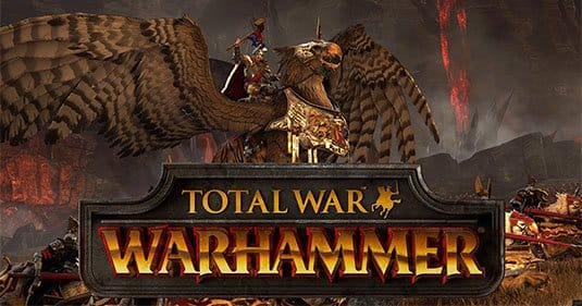 Creative Assembly ��������, ��� Total War: Warhammer ����� ������������ ���������������� ����