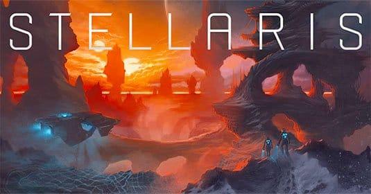 Состоялась премьера Stellaris — космической стратегии от Paradox Interactive