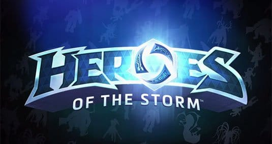 Blizzard ������������ ��������� ������������ � Heroes of the Storm