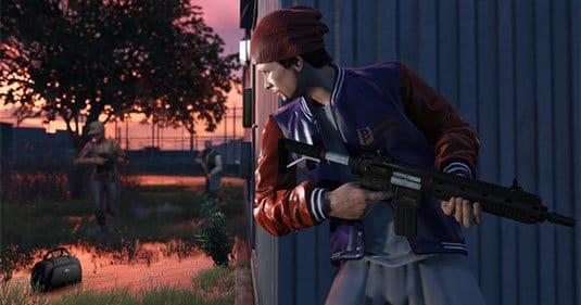 В GTA Online ожидаются масштабные обновления