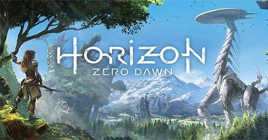 Премьера Horizon: Zero Dawn уже в этом году?