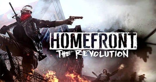 Homefront: The Revolution — вторая видеодемонстрация геймплея игры
