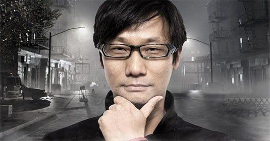 Хидео Кодзима раскрывает подробности своего нового проекта