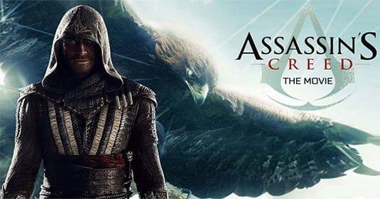 Опубликован первый трейлер фильма Assassin's Creed