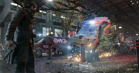Релиз Watch Dogs 2 в этом финансовом году, а также новый проект Ubisoft
