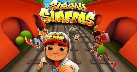 Subway Surfers и Candy Crush Saga стали самыми скачиваемыми в истории Google Play
