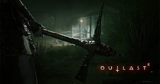 Outlast 2 будет на 20-30% длиннее первой части. Новая информация об игре