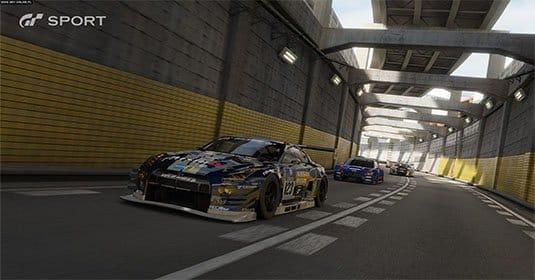 Gran Turismo Sport — дата выхода, новый трейлер и другая информация
