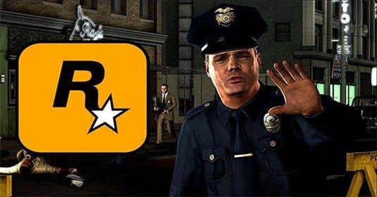 Новые игры от Rockstar появятся не ранее апреля 2017 года