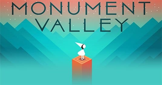 Monument Valley � �� ��� ���� ���������� ����� 14 ��������� ��������