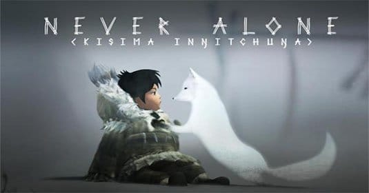 Never Alone — анонсирована разработка мобильной версии игры