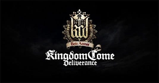 Kingdom Come: Deliverance выйдет не раньше 2017 года