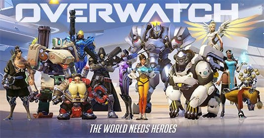 Overwatch ���������� �� PC, PS4 � Xbox One