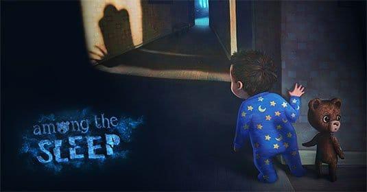 Among The Sleep — версия для Xbox One появится через неделю