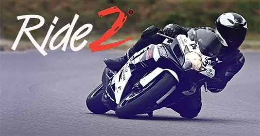 Состоялся анонс RIDE 2 — продолжение симулятора мотогонок от студии Milestone