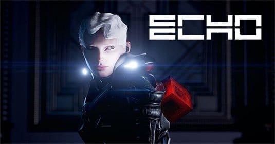 Создатели Hitman анонсировали научно-фантастическую игру ECHO