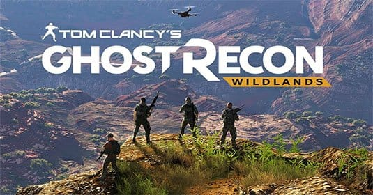Tom Clancy's Ghost Recon: Wildlands � ����� ������� � ���������� � ����������� ��������