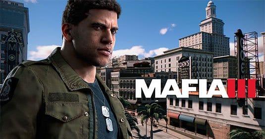 Виртуальная экскурсия по городу Нью Бордо в новом трейлере Mafia 3