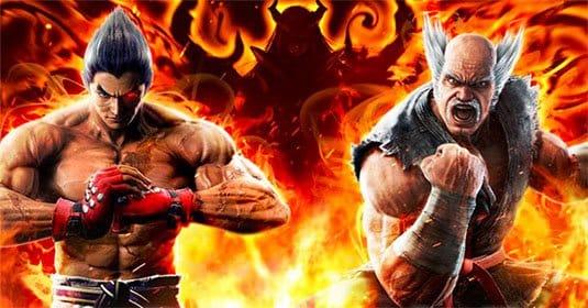 Tekken 7 �������� �� �� � Xbox One