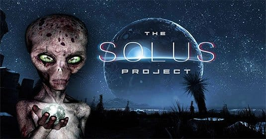 The Solus Project дебютирует 7 июня