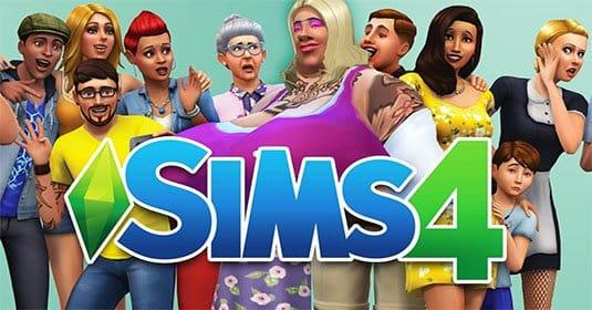 The Sims 4 получила новое обновление позволяющее изменять пол персонажа
