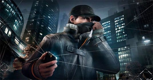 ����� Watch Dogs 2 ��������� 15 ������