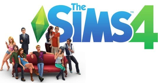 ������ The Sims 4
