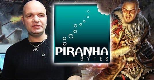 Компания Piranha Bytes не исключает создания новой Готики