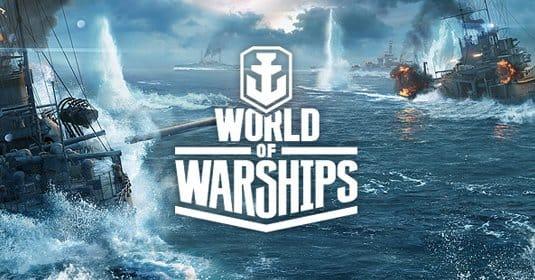 Компоненты, которые необходимы для игры в World of Warships