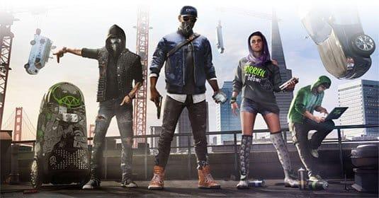 Watch Dogs 2 — состоялся официальный анонс новой игры от Ubisoft