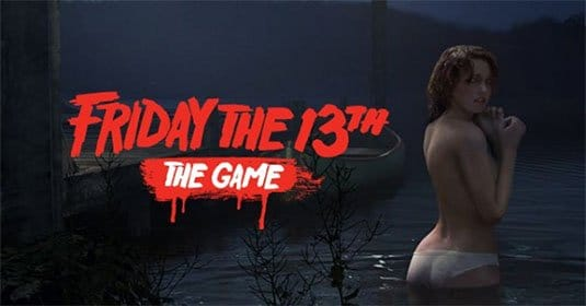 ��������, ��� ������ ������. Friday the 13th: The Game � ������� �������� ����