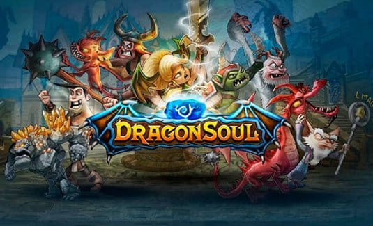 DragonSoul [Android]