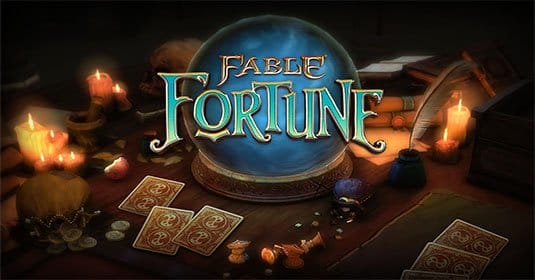 Fable Fortune – нашла инвестора и покинула Kickstarter