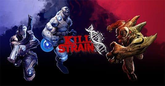 Kill Strain � ������� ����� �� Sony ���������� � ����
