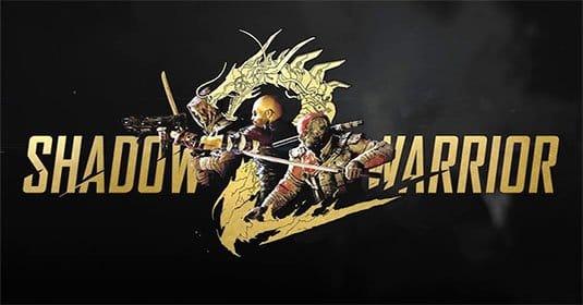 Shadow Warrior 2 — более 20 минут сочного геймплея с E3