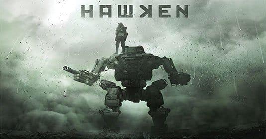 Консольная версия Hawken выйдет в начале июля