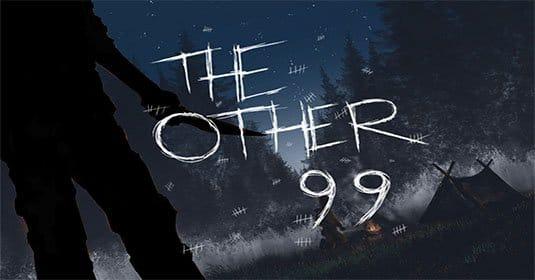 Хоррор The Other 99 выйдет 25 августа