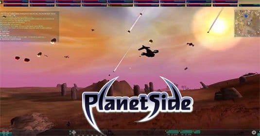 Армагеддон в мире PlanetSide. Эпическое закрытие серверов