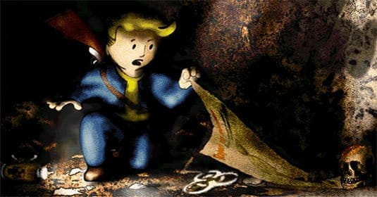 Fallout 1.5: Resurrection � ���������� ����������� ���������� 15 ����