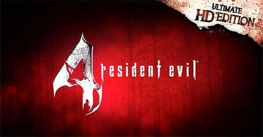 Стала известной дата выхода Resident Evil 4 HD для консолей