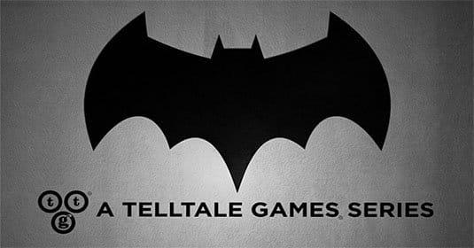 Batman: A Telltale Games Series — премьера в августе